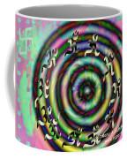 Aum 42 Coffee Mug