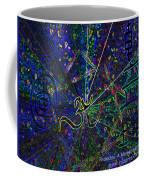 Aum Heaven Increases Success Coffee Mug