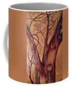 Mystical Tree Coffee Mug