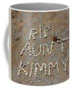 Aunt Kimmy Coffee Mug