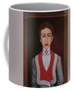 Aurelia De Sousa - The Narrative Of The Silent House Coffee Mug