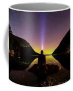 Aurora Chasing Coffee Mug