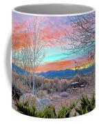 Aurora En El Prado  Coffee Mug