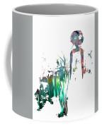 Aurora Mist Coffee Mug