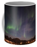 Aurora Tasiilaq And Dipper Greenland 7890 Coffee Mug