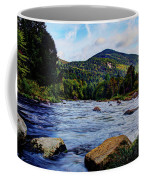 Ausable And Whiteface Coffee Mug