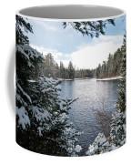 Ausable River 4820 Coffee Mug