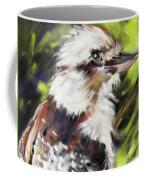 Aussie Joker Coffee Mug