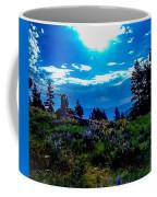 Austere Aspirations  Coffee Mug