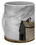 Austerity Coffee Mug