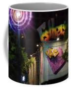 Austin 6th St - Pecan St Coffee Mug