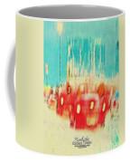 Austin Traffic Coffee Mug