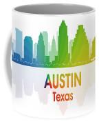 Austin Tx Coffee Mug