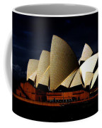 Australia 101 Coffee Mug