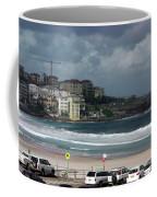 Australia - North Bondi Beach Coffee Mug