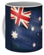 Australia  Flag Coffee Mug