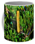 Australian Banksia Coffee Mug
