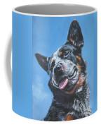 Australian Cattle Dog 2 Coffee Mug