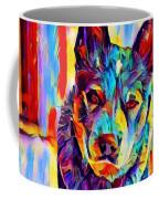 Australian Cattle Dog Coffee Mug