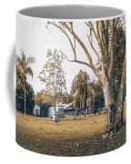 Australian Rural Countryside Landscape Coffee Mug