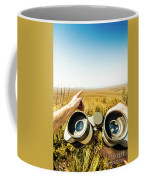 Australian Safari Coffee Mug
