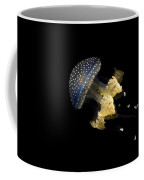 Australian Spotted Jellyfish Coffee Mug