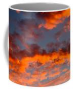 Australian Sunset Coffee Mug