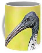 Australian White Ibis Coffee Mug