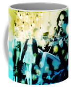 Australian Woman #2 - The Image Coffee Mug