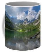 Austria Seebensee Coffee Mug