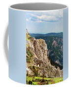 Austrian Alps Coffee Mug