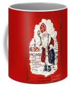 Austrian Christmas Card Coffee Mug