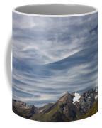 Austrian Sky Coffee Mug