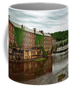Autauga Creek - Prattville, Alabama Coffee Mug