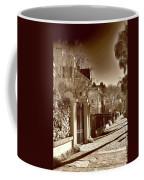 Authentic Charleston Coffee Mug