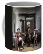 Author & Bookseller, 1811 Coffee Mug