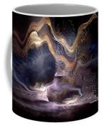 Authoring The Unpredictable Coffee Mug