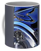 Auto Headlight 27 Coffee Mug