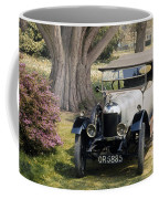 Auto: Morris-cowley 1924 Coffee Mug