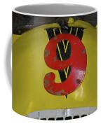 Auto No 9 Coffee Mug
