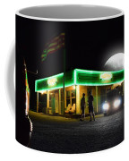 Auto Shop Coffee Mug