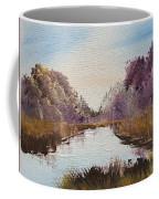 Autum Forrest Coffee Mug