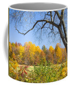 Autumn # 1 Coffee Mug