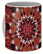 10446 Autumn 01 Kaleidoscope Coffee Mug