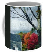 Autumn 1010 Coffee Mug