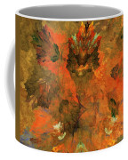 Autumn Abstract 103101 Coffee Mug