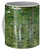 Autumn Abstract - 2 Coffee Mug