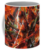 Autumn Allegretto Coffee Mug