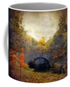Autumn Ambiance Coffee Mug
