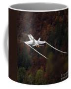 Autumn Coffee Mug by Angel  Tarantella